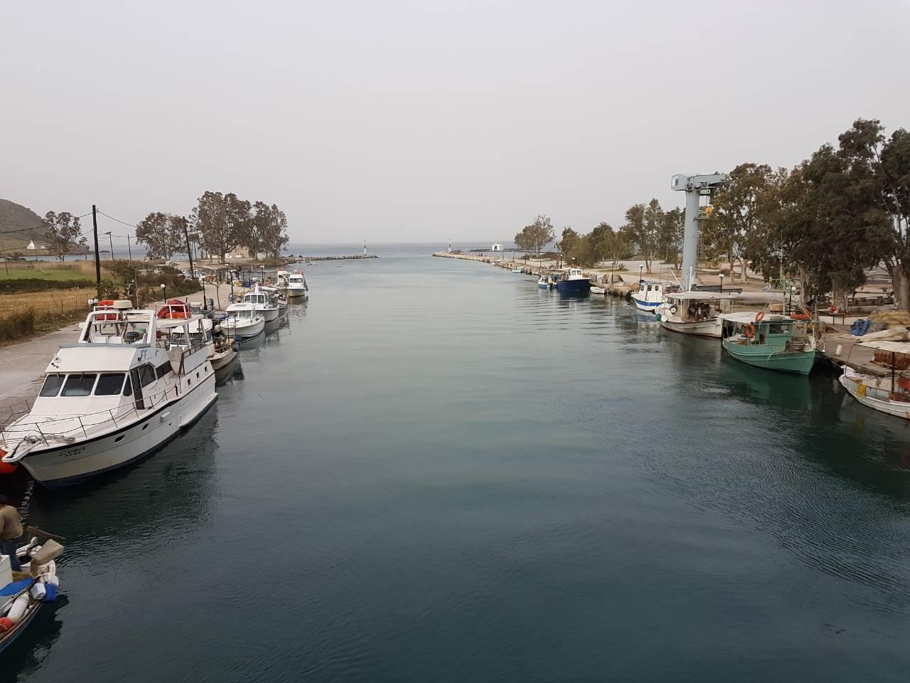 Η Θέα στη Γεωργιούπολη