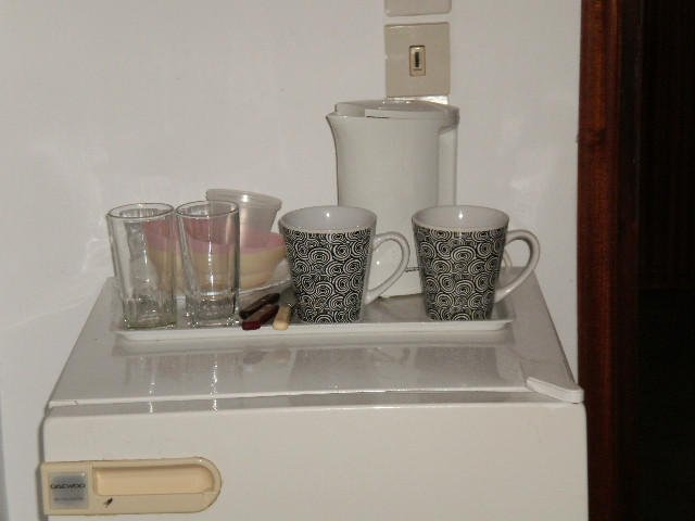 hoteldrosia water boiler